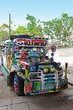 Jeepney - 43624897