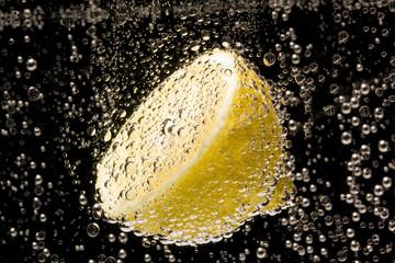 Zitronenfrische