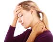 Причины боли в спине после месячных