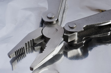 Multi Tool Wire Cutter 2