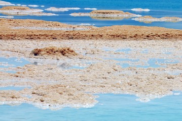Travel Photos of Israel - Dead Sea
