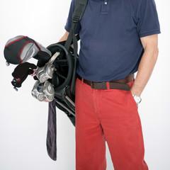 Golfzubehör