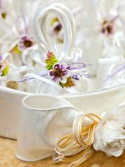 sacchetto confetti
