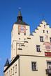 Altes Rathaus mit Stadtturm