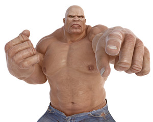 mr muscle you are the next 2