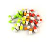 Haufen Bunte Pillen