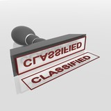 "Stamp ""classified"""