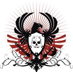 heraldic coat of arms5