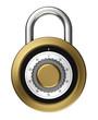 Dial lock