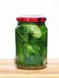cucumber marinade
