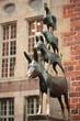 Bremer Stadtmusikanten - 43674038