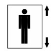 Pictogram Elevator