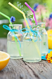 summer lemonade