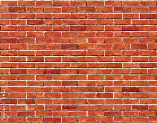 mur-z-czerwonej-cegly