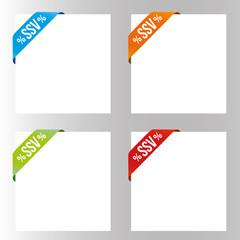 SSV - Sommerschlussverkauf