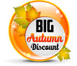 Big Autumn Discount