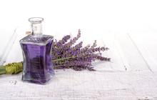 Lavender spa encore la vie