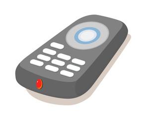 vector icon remote control