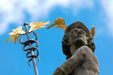 Hermes - Mercurius