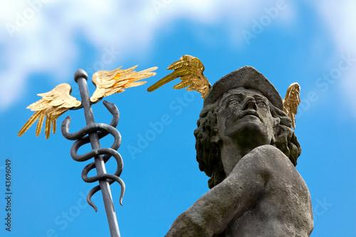 Hermes - Mercurius - 43696049