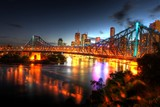 Brisbane Central Business District, Australia