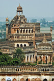 Lucknow, Bara Imambara - India