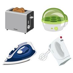 Pequeño electrodoméstico