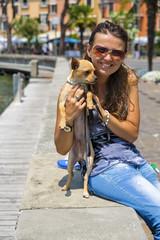 Sorriso Chihuahua