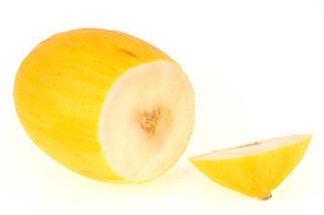 Pastèque jaune