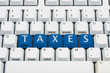 E-filing your tax returns