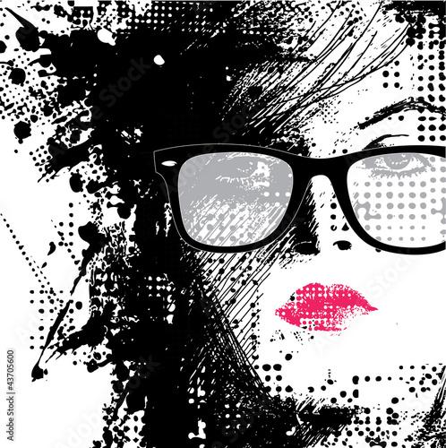 Women in sunglasses