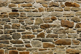 A Natural Stone Wall Texture / Background