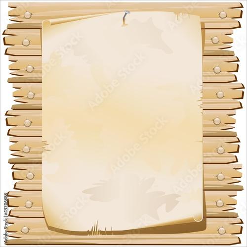 木板桌子海报墙纹理纸板结构老式老的老虎伍兹背景