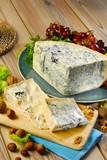 ser pleśniowy gorgonzola lazur