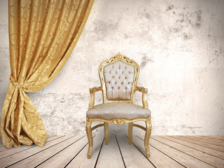 The chair of the successful
