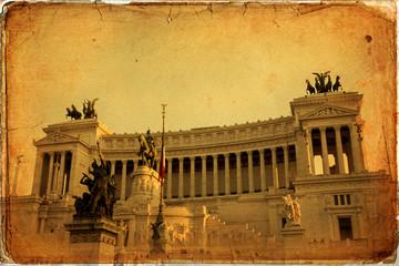 Vittoriano, Altare della Patria - Roma