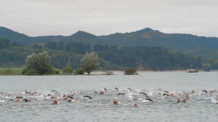 Triathlon 21