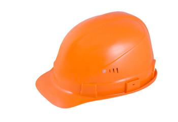 orange hardhat