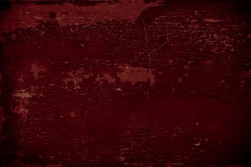 Grunge Textur in rot