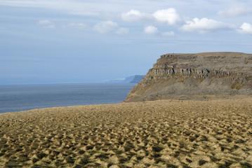 Latrabjarg, Western Fjords, Iceland