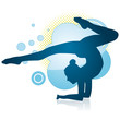 Gymnastic Figure
