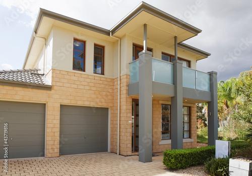 australian house - 43719816