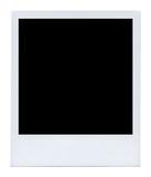 Empty photo polaroid - 43720472