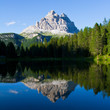 Dolomite Mountains, Unesco Nat...