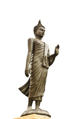 The Largest in the World of Buddha Statue.