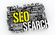 SEO - Search Engine Optimization on Internet