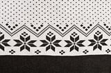 Scandinavian pattern poster
