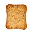 Toast with path