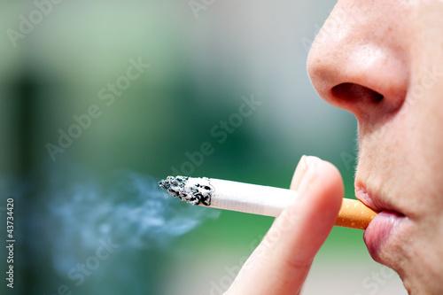 Zigarette - 43734420
