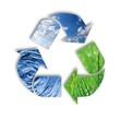 recycling ökologisch symbol